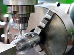 lavorazioni meccaniche settore industriale vicenza